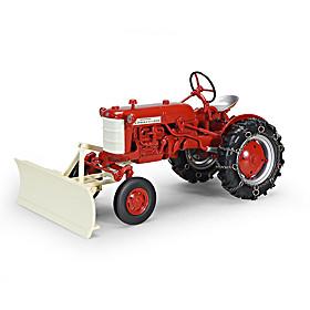 1:16-Scale 1958 Farmall Cub Diecast Tractor