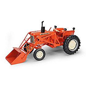 1:16-Scale Allis-Chalmers D-15 Wide Front Diecast Tractor