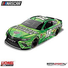 Kyle Busch No. 18 Interstate Batteries 2020 Diecast Car