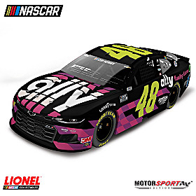 Jimmie Johnson No. 48 Ally Fueling Futures 2020 Diecast Car