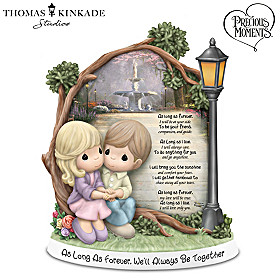 As Long As Forever, We'll Always Be Together Figurine
