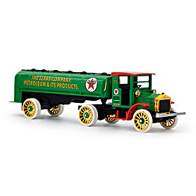 1920 Texaco Pierce-Arrow Diecast Tanker Truck