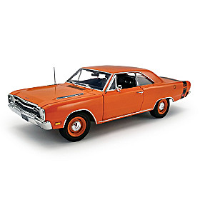 1:18-Scale 1969 Dodge Dart GTS 440 Diecast Car