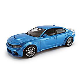 2020 Dodge Charger SRT Hellcat Widebody Sculpture