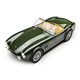 1:18-Scale 1963 AC Cobra 289 Diecast Car