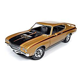 1:18-Scale 1971 Buick GSX Diecast Car