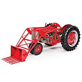 1:16-Scale Massey Ferguson Diesel 65 Diecast Tractor