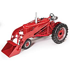 1:16-Scale Farmall 400 Diecast Tractor