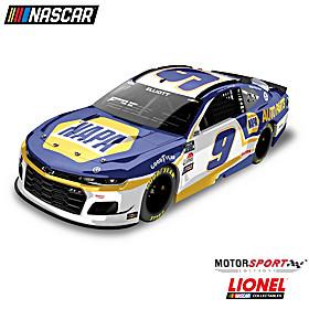 Chase Elliott #9 NAPA 2021 Diecast Car