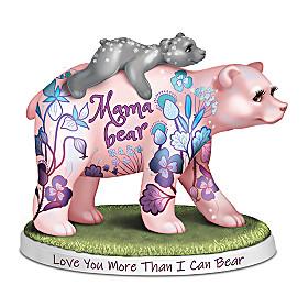 Love You More Than I Can Bear Figurine