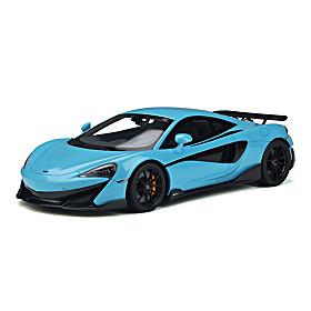 1:18-Scale McLaren 600LT Sculpture