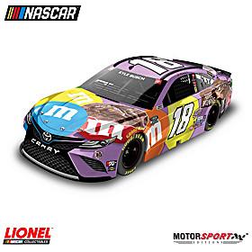 Kyle Busch No. 18 M&M'S Brownie 2021 Diecast Car
