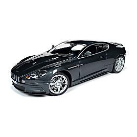James Bond Quantum Of Solace Aston Martin DB5 Diecast Car
