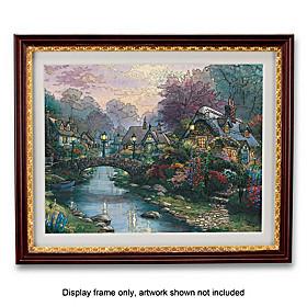 Adult Coloring Art Frame