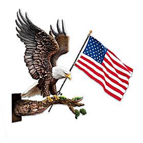 American Spirit Sculpture