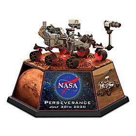 Perseverance Sculpture