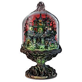 Dome Of Doom Sculpture