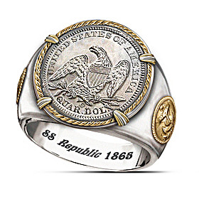 SS Republic Ring