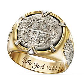 Sao Jose Ring